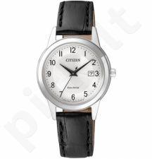 Moteriškas laikrodis Citizen FE1081-08A