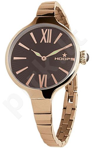 Moteriškas laikrodis HOOPS 2570LC-RG07