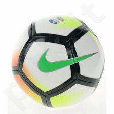 Futbolo kamuolys Nike Pitch - Serie A SC3139-100