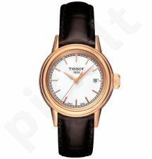 Vyriškas laikrodis Tissot T085.210.36.011.00