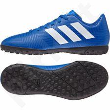 Futbolo bateliai Adidas  Nemeziz Tango 18.4 IN Jr DB2381