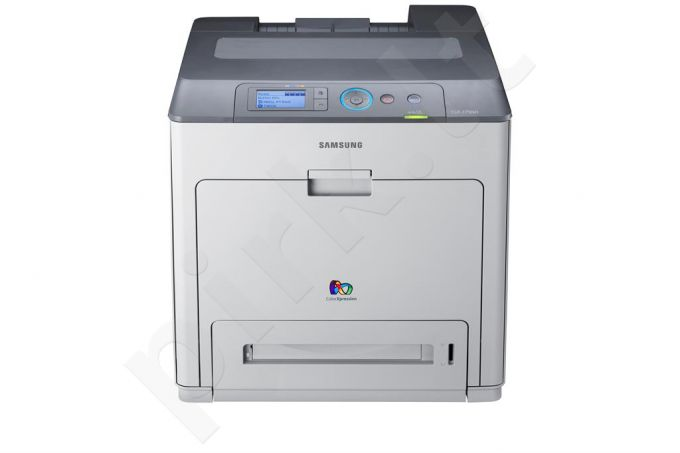 Spausdintuvas Samsung Spalvotas CLP-775ND
