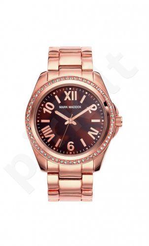 Laikrodis Mark Maddox  Pink Gold MM3017-43