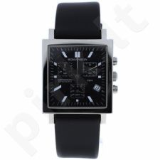 Vyriškas laikrodis Romanson UL2118 MW BK