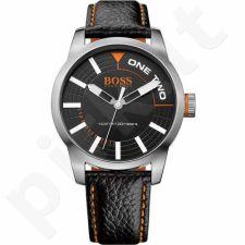 Vyriškas HUGO BOSS ORANGE laikrodis 1513214