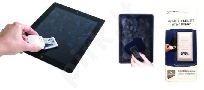 universal ekrano plėvelė  KLEAN ekrano plėvelė  Telemax balta