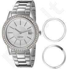 Esprit ES106112001 Trinity Exchange moteriškas laikrodis