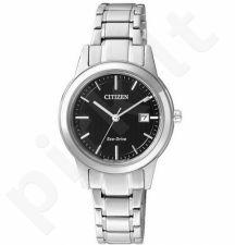 Moteriškas laikrodis Citizen FE1081-59E