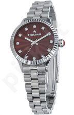 Moteriškas laikrodis HOOPS 2569LD-S01
