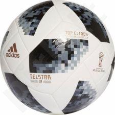 Futbolo kamuolys adidas Telstar World Cup 2018 Russia Top Glider CE8096
