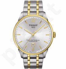 Vyriškas laikrodis Tissot T099.407.22.037.00