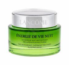 Lancôme Énergie De Vie Nuit, veido kaukė moterims, 75ml, (Testeris)