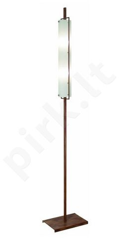 Grindų šviestuvas 54-411A serijos Drewno
