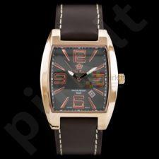 Klasikinis Gino Rossi laikrodis GR6413BR