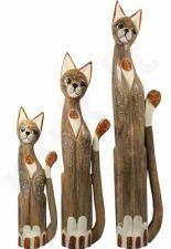 3 skulptūrėlių rinkinys 82692