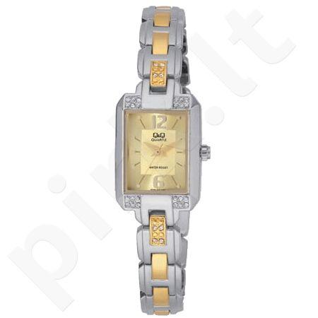 Moteriškas laikrodis Q&Q F339-400Y