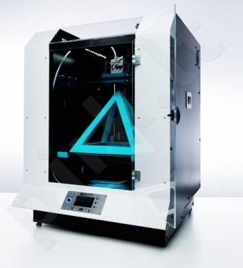3D spausdintuvas HBot