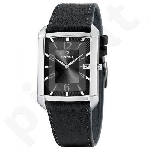 Vyriškas laikrodis Festina F6748/3