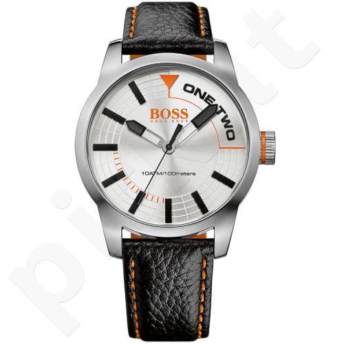 Vyriškas HUGO BOSS ORANGE laikrodis 1513215