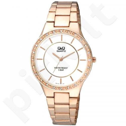 Moteriškas laikrodis Q&Q Q921J001Y