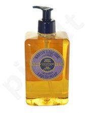 L´Occitane Lavender Liquid muilas, kosmetika moterims, 500ml