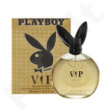 Playboy VIP, EDT moterims, 90ml