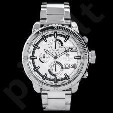 Vyriškas Gino Rossi laikrodis GR1095SB