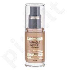 Max Factor Miracle kreminė pudra, kosmetika moterims, 30ml, (60 Sand)