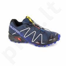 Sportiniai bateliai  bėgimui  Salomon trail Speedcross 3 CS M L37637500