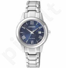 Moteriškas laikrodis Citizen FE1081-59L