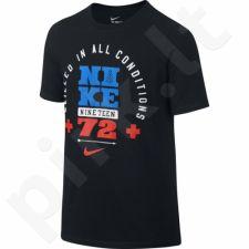 Marškinėliai Nike Summer Camp Junior 807287-010