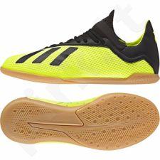 Futbolo bateliai Adidas  X Tango 18.3 IN Jr DB2426