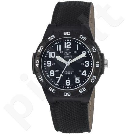 Vyriškas, Vaikiškas laikrodis Q&Q GT44J008Y