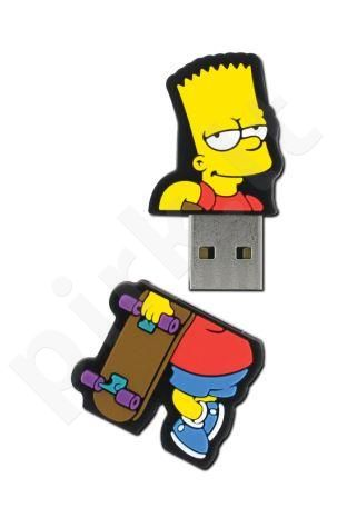 Atmintukas Integral Simpsons Bart 8GB
