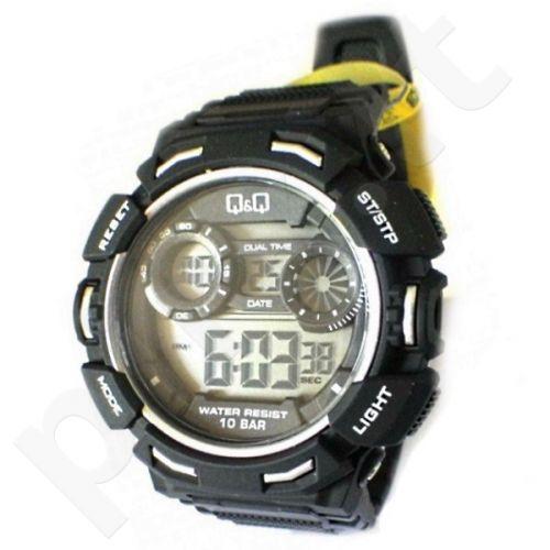 Vyriškas laikrodis Q&Q M148J004Y