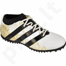 Futbolo bateliai Adidas  ACE 16.3 PRIMEMESH TF M AQ3432