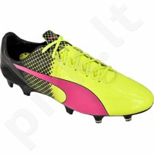 Futbolo bateliai  Puma evoSPEED 1.5 Tricks FG M 10359701