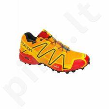 Sportiniai bateliai  bėgimui  Salomon trail Speedcross 3 GTX Radiant M L38153300