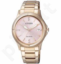 Moteriškas laikrodis Citizen FE6053-57W
