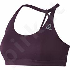 Sportinė liemenėlė  Reebok Workout Ready Tri-Back Bra W BK4181