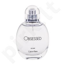 Calvin Klein Obsessed, For Men, tualetinis vanduo vyrams, 75ml