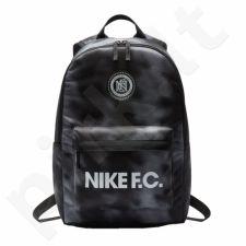 Kuprinė Nike F.C. BA6109-010