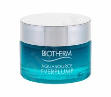 Biotherm Aquasource, Everplump, veido želė moterims, 50ml, (Testeris)