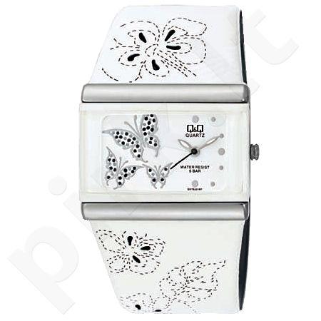Moteriškas laikrodis Q&Q GV79J016Y