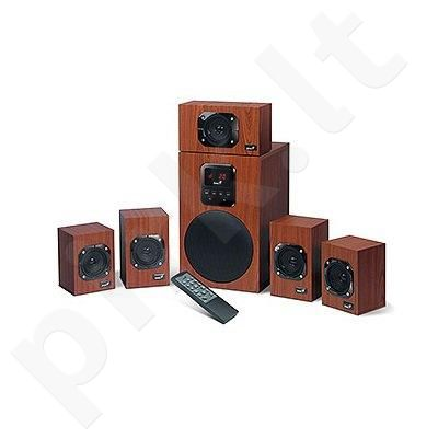 Genius Speakers SW-HF5.1 4800, 125W, EU