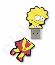 Atmintukas Integral Simpsons Lisa 8GB
