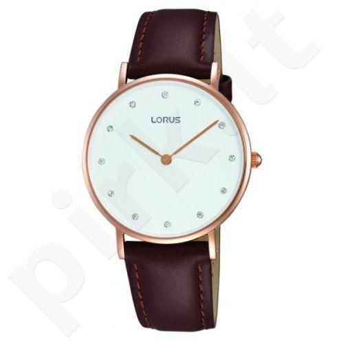 Moteriškas laikrodis LORUS RM202AX-9