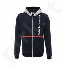 Bliuzonas  Puma BMW Motorsport Hooded Sweat Jacket M 76187001