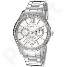 Esprit ES107782001 Paige Silver moteriškas laikrodis
