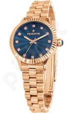 Moteriškas laikrodis HOOPS 2569LD-RG05
